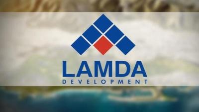 Η Lamda Development η μετοχή με τη μεγαλύτερη άνοδο στην υψηλή κεφαλαιοποίηση – Τεχνικά αντέδρασε η μετοχή