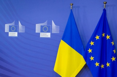 Σκληρό παζάρι στο Κίεβο για τον Nord Stream 2, εν μέσω ενεργειακής κρίσης