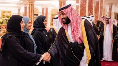 Δύο δεκαετίες μετά τις επιθέσεις στις 9/11 η Σαουδική Αραβία προσπαθεί να βελτιώσει την εικόνα της