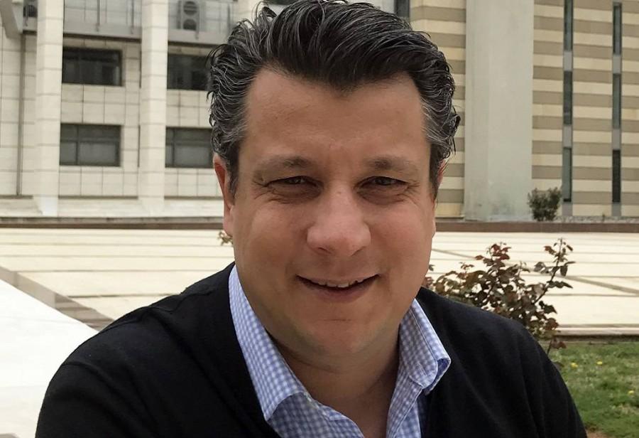 Δερμιτζάκης: Κάτι δεν πάει καλά επιδημιολογικά με τον κορωνοϊό στην Ελλάδα – Είμαι πολύ ανήσυχος