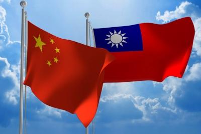 Ταϊβάν: Σε συναγερμό η πολεμική αεροπορία από την εισβολή κινεζικών βομβαρδιστικών