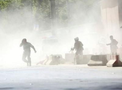 Αφγανιστάν: Eπίθεση των Ταλιμπάν στο ανατολικό τμήμα της χώρας –  Νεκρά 8 μέλη των δυνάμεων ασφαλείας