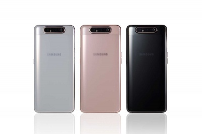 H Samsung παρουσιάζει την καινούρια σειρά Galaxy A για τη νέα γενιά