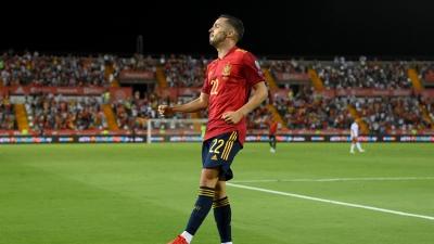 Ισπανία – Γεωργία 4-0: «Ξέσπασε» η «Φούριας Ρόχας» με τέσσερις διαφορετικούς σκόρερ! (video)