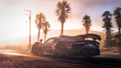 Το Forza Horizon 5 έκλεψε την παράσταση στην παρουσίαση του Xbox στη Gamescom 2021!
