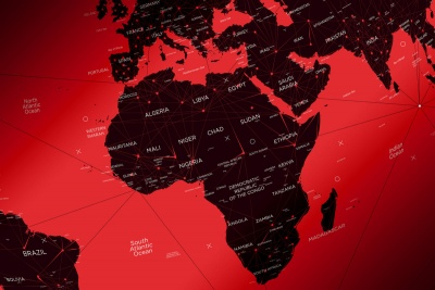 Αφρική η αποικία της Κίνας: Ενώ ο δυτικός κόσμος κοιμάται, οι κινέζοι ελέγχουν όλη την Αφρική