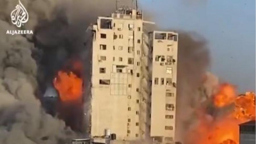 Καταδικάζει τη «βίαιη επιθετικότητα» του Ισραήλ εναντίον Παλαιστινίων o Οργανισμός Ισλαμικής Συνεργασίας