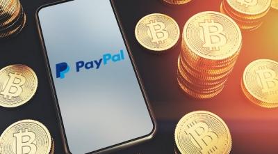 Τη δημιουργία ενός stablecoin ετοιμάζει η PayPal