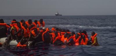 ΤΑΖ: Σε 1.500 σελίδες η ντροπή της Ευρώπης - Η Μαύρη Βίβλος των Pushbacks