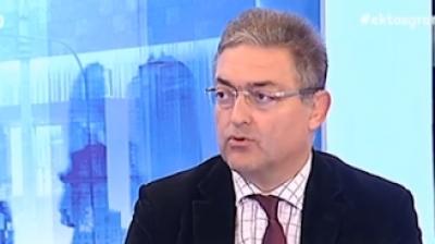 Πώς εξηγεί ο δρ Βασιλακόπουλος την παράλυση της νοσοκόμας - Τι είναι το σύνδρομο Guillain Barré