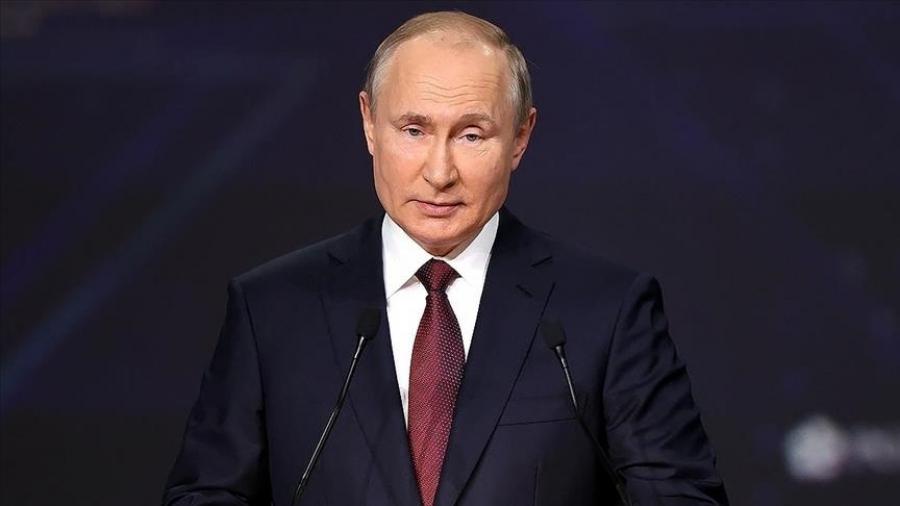 Κορωνοϊός: Σε καραντίνα και ο Ρώσος πρόεδρος, Vladimir Putin