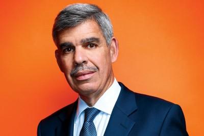 El-Erian: Δεν πρόκειται να επενδύσω στο χρηματιστήριο, ουτοπία η ανάκαμψη τύπου V