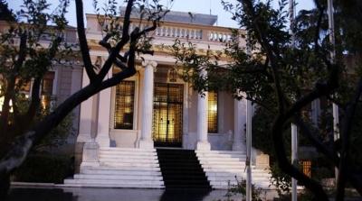 Παγώνει το Μαξίμου τα μνημόνια της Συμφωνίας των Πρεσπών – Φόβοι για ρήγμα στην ΚΟ και μήνυμα στα Σκόπια