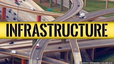 ΗΠΑ: Στα σκαριά πρόγραμμα - ατμομηχανή για έργα υποδομών