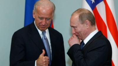 Σαφές μήνυμα Biden σε Putin: Θα υπερασπισθούμε τα συμφέροντα των ΗΠΑ