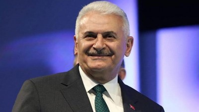 Θετικός στον κορωνοϊό ο τέως πρωθυπουργός της Τουρκίας, Binali Yildirim