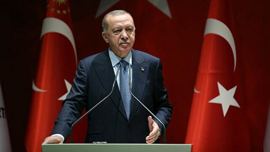 Erdogan: Η Τουρκία δεν θα υποκύψει σε απειλές και εκβιασμούς, θα είναι πιο ισχυρή το 2023 - Νίκη στην Ανατολική Μεσόγειο