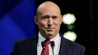 Bennett (πρωθυπουργός Ισραήλ): Έσχατη λύση το lockdown, πρέπει να διατηρήσουμε την οικονομία ζωντανή