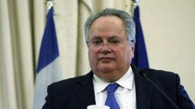 Κοτζιάς: Ο κ. Μητσοτάκης δεν γνωρίζει και δεν είναι σε θέση να αντιμετωπίσει τα θέματα εξωτερικής πολιτικής