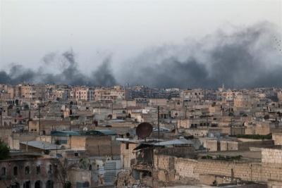 Η Άγκυρα φιλοξενεί τον 3ο γύρο συνομιλιών Ρωσίας - Τουρκίας για την κατάσταση στο Idlib