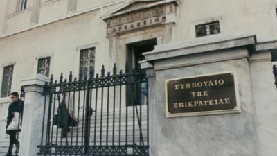 Στο ΣτΕ προσφεύγει η Εκκλησία για τα Θεοφάνεια - Συνεχίζεται η κόντρα με την κυβέρνηση