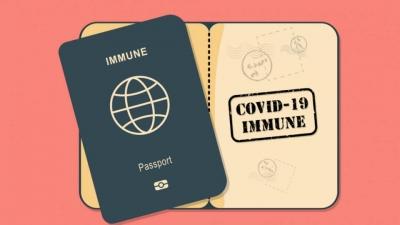 Διαβατήρια υγείας: Στις 17/3 η πρόταση Κομισιόν - Φόβοι για ψηφιακό… big brother και διακρίσεις από τους ταξιδιώτες