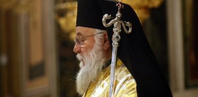 Αθώος ο Μητροπολίτης Κέρκυρας που καλούσε τους πιστούς να αγνοήσουν το lockdown και να μεταβούν στην εκκλησία