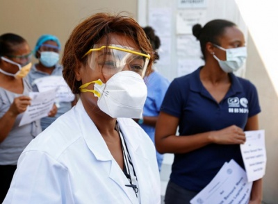 Κορωνοϊός – Αϊτή: Απήχθη διευθυντής νοσοκομείου - Οι αρχές παρακολουθούν την υπόθεση