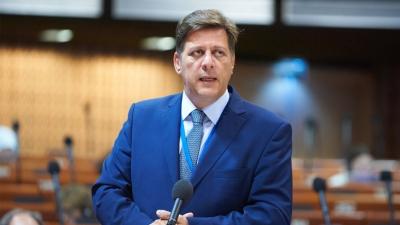 Βαρβιτσιώτης: Να μη γίνει αποσύνδεση των ενταξιακών διαπραγματεύσεων Βόρειας Μακεδονίας και Αλβανίας