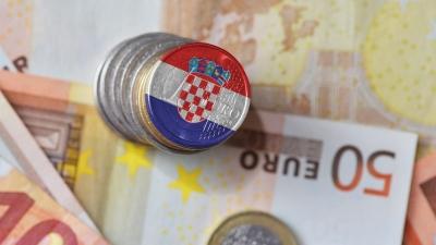Κροατία: Ευρωσκεπτικιστικό κόμμα προκαλεί δημοψήφισμα για την ένταξη στο ευρώ