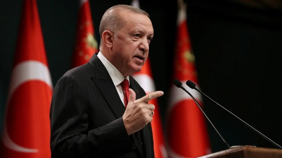 Συλλήψεις στην Τουρκία μετά την αντίθεση σε Erdogan - Έφοδοι σε οικίες - Χειροπέδες και στον εμπνευστή της «Γαλάζιας Πατρίδας»