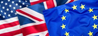 Ο «γρίφος» που καλείται να λύσει η Βρετανία στις εμπορικές της διαπραγματεύσεις με Ευρωπαϊκή Ένωση και ΗΠΑ