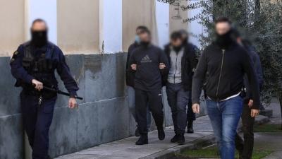 Στην φυλακή ο συνεπιβάτης του βαρυποινίτη Ριζάι μετά τον τυχαίο έλεγχο στο υπερπολυτελές τζιπ