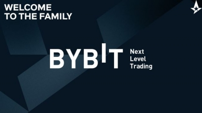 Bybit: Η γνωστή πλατφόρμα κρυπτονομισμάτων συμφώνησε με την Astralis για τριετή συνεργασία
