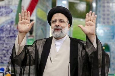 Ισραήλ: Η εκλογή Raisi στην προεδρία του Ιράν θα πρέπει να προκαλεί μεγάλη ανησυχία στον κόσμο