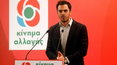 Χριστοδουλάκης (ΚΙΝΑΛ): Να αναπτύξουμε προοδευτικό λόγο στο πώς θα αντιμετωπίσουμε τις προκλήσεις