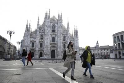 Ιταλία – Πολιτική ανατροπή: Πρώτο κόμμα οι «Αδελφοί της Ιταλίας» με 20,4%