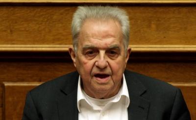 Φλαμπουράρης: Συστηματική εκστρατεία ψεύδους και κακοήθειας από τους πολέμιους της κυβέρνησης