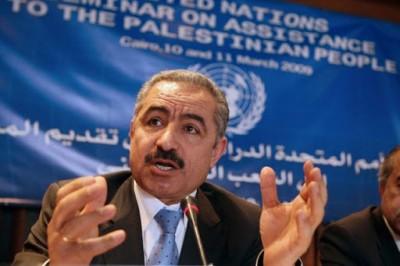 Παλαιστίνη: H υπογραφή της εξομάλυνσης αύριο Τρίτη 15/9, είναι «μαύρη μέρα» για τον αραβικό κόσμο