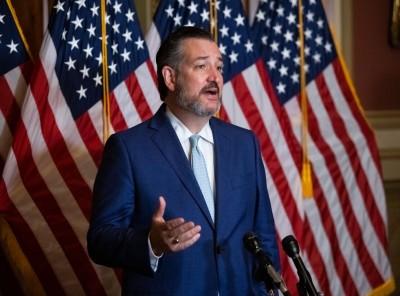 ΗΠΑ: Ο Ted Cruz ηγείται των Ρεπουμπλικάνων γερουσιαστών που θα αμφισβητήσουν τη νίκη Biden στο Κογκρέσο στις 6/1