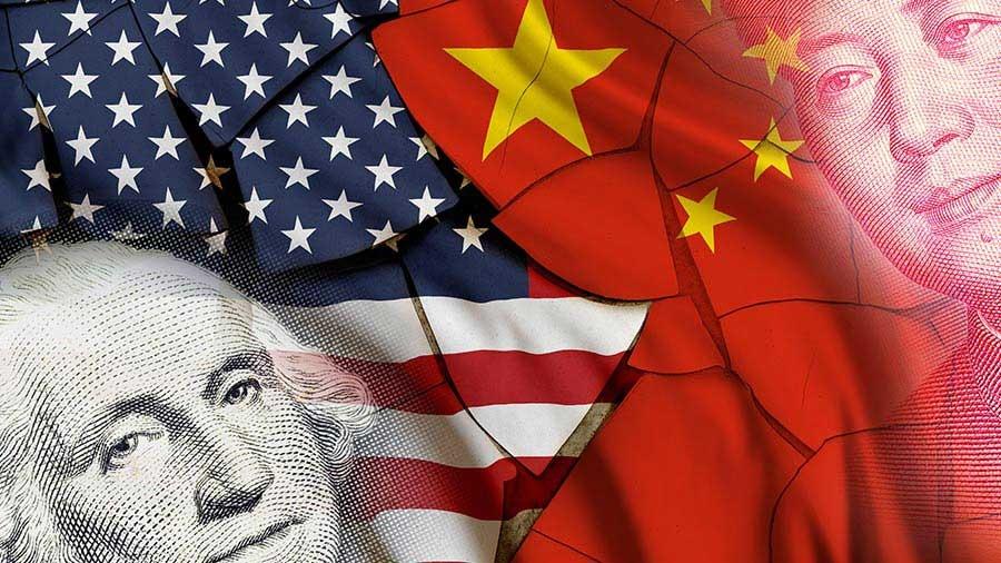 Επί της αρχής συμφωνία ΗΠΑ - Κίνας για το εμπόριο - Εγκρίθηκε από τον Trump - Σε νέο ιστορικό ρεκόρ η Wall