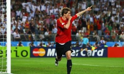 Φερνάντο Τόρες: Ο άνθρωπος που με το γκολ του άλλαξε την ποδοσφαιρική μοίρα της Ισπανίας…