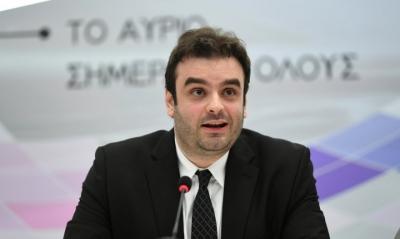 Πιερρακάκης: Το Ταμείο Ανάκαμψης θα μας βοηθήσει στην ψηφιοποίηση όλου του κράτους