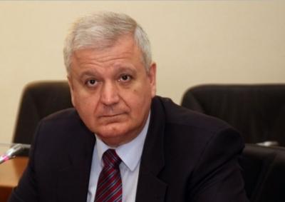 Πρωτόπαππας (ΚΙΝΑΛ): Κανονικά οι εκλογές στις 5 και 12 Δεκεμβρίου για τον πρόεδρο του ΚΙΝΑΛ