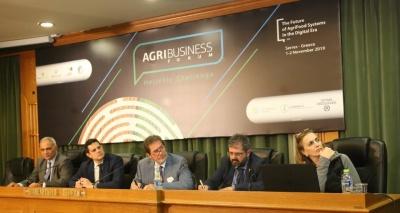 Η Interamerican σε συνέδρια για τον αγροδιατροφικό τομέα