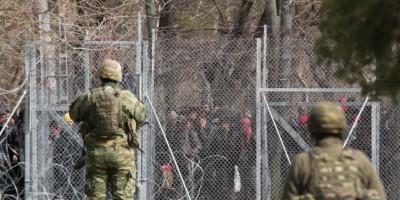 Νέο... πόλεμο κήρυξε η Τουρκία στον Έβρο, ψυχολογικό, με εμβατήρια, πυροτεχνήματα και διδαχές