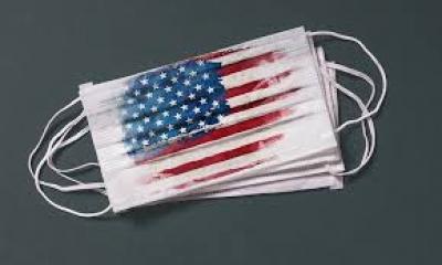 ΗΠΑ - Κορωνοϊός: Η κυβέρνηση Biden θα διανείμει 25 εκατομμύρια μάσκες