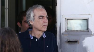 Βγήκε από την Εντατική ο Δημήτρης Κουφοντίνας - Γιατροί: Η αποκατάστασή του θα είναι πολύμηνη