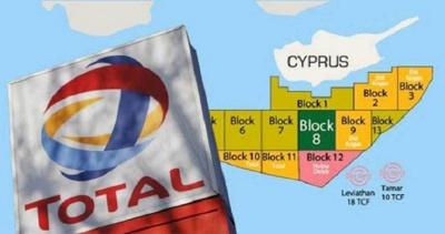Εντατικοποιούνται και τριπλασιάζονται οι γεωτρήσεις στην Κυπριακή ΑΟΖ το 2020