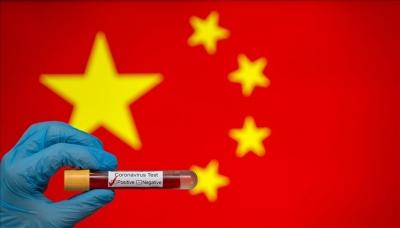 Έξαρση  κρουσμάτων covid στην Κίνα – Lockdown και περιορισμοί στις μετακινήσεις